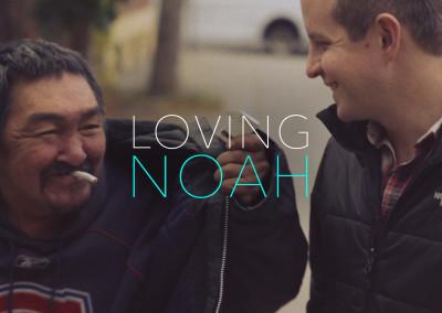 Loving Noah
