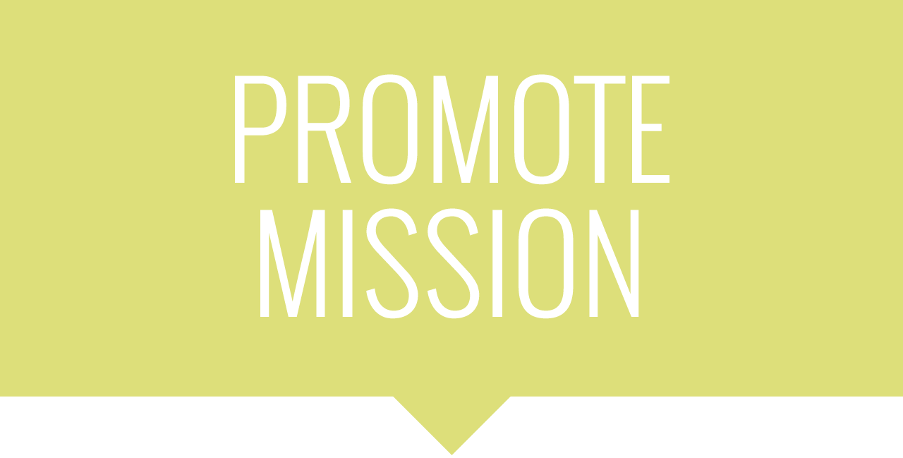 Promote MIssion
